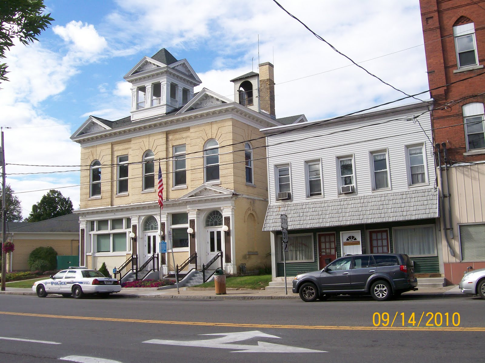 2010-09-14 Town of Baldwinsville, NY 013